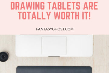 Are drawing tablets worth it?